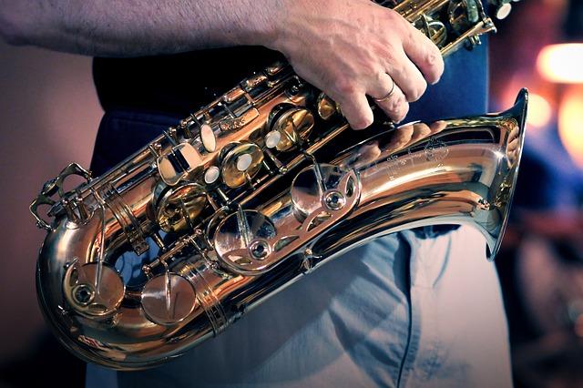 Saxofon für Einsteiger