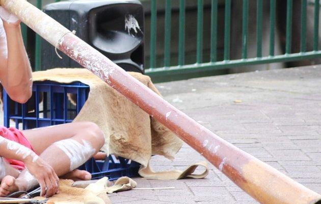 Didgeridoo für Anfänger und Einsteiger