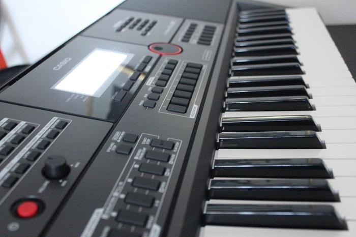Casio-CT-X5000 Arranger Keyboard